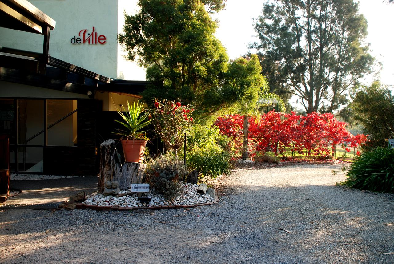 Deville At Healesville - Redcliffe Tourism
