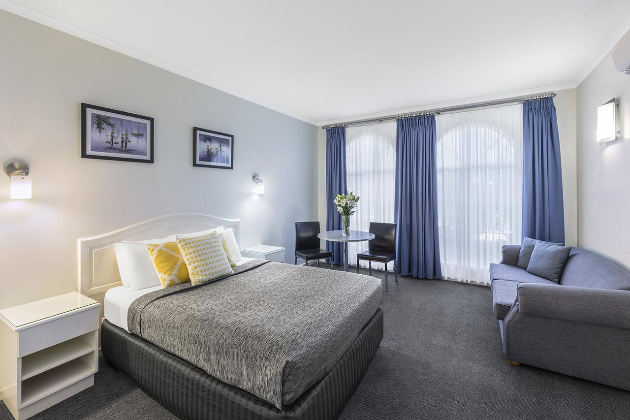 Best Western Cathedral Motor Inn - Redcliffe Tourism