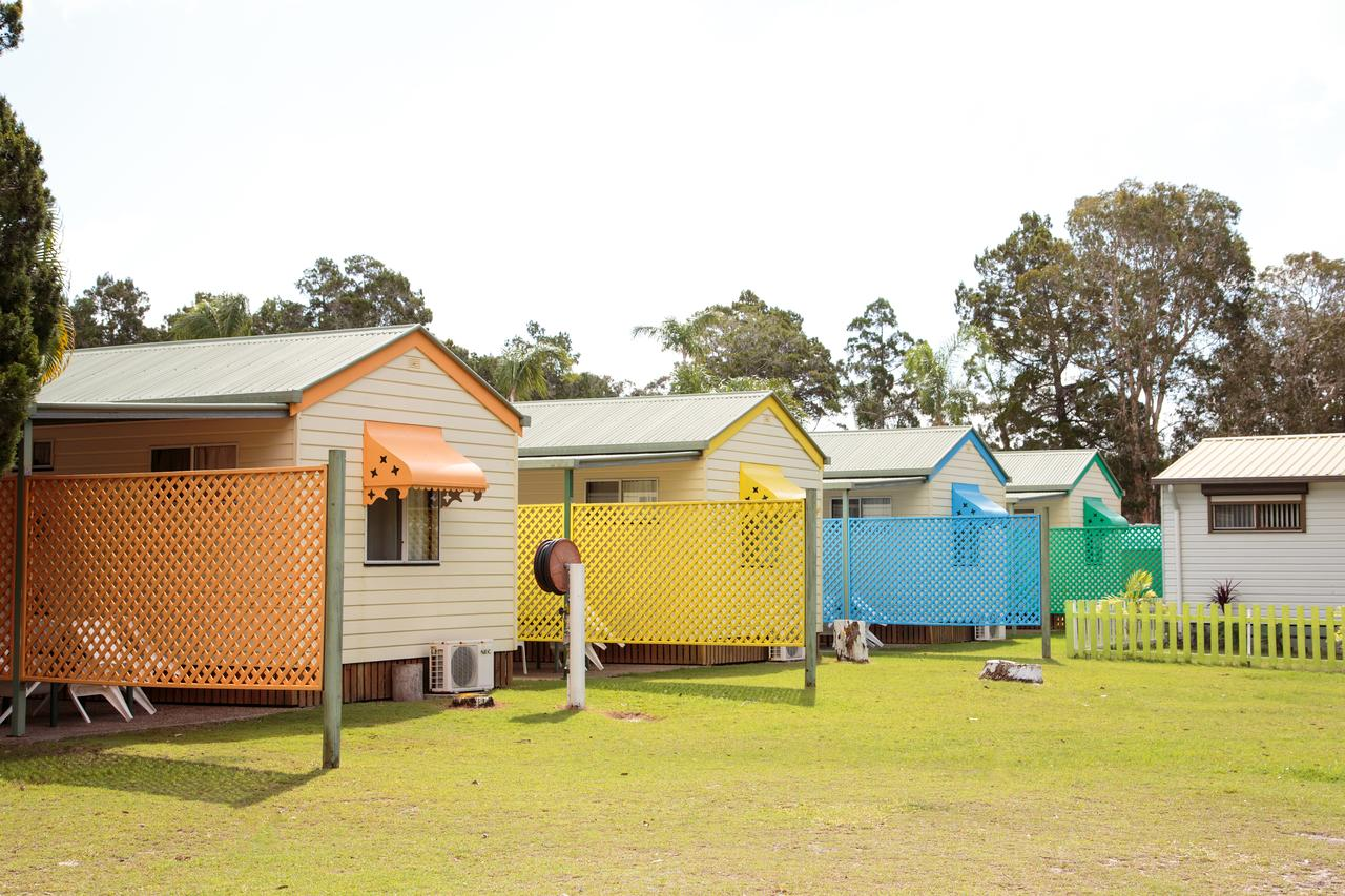 Rainbow Beach Holiday Park - Redcliffe Tourism