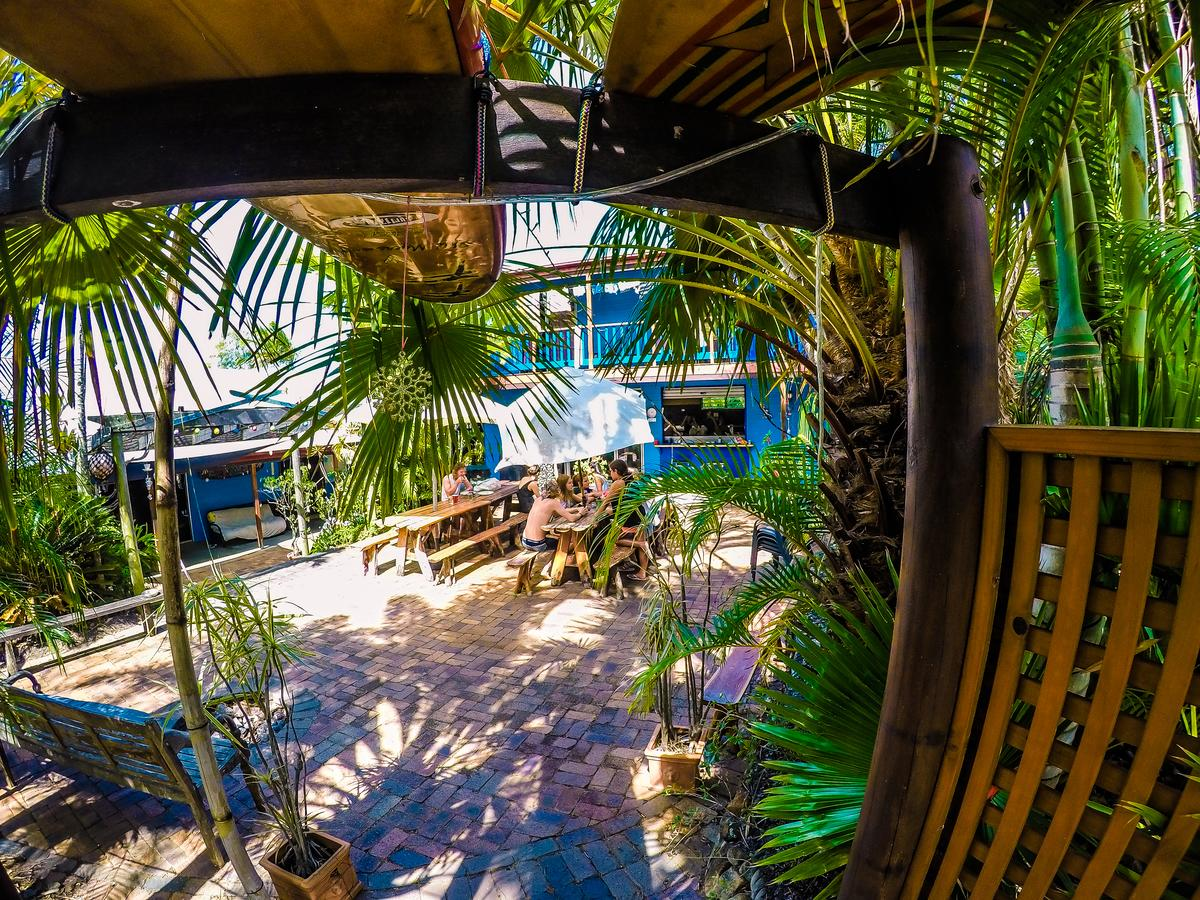 Cool Bananas Backpackers - Redcliffe Tourism