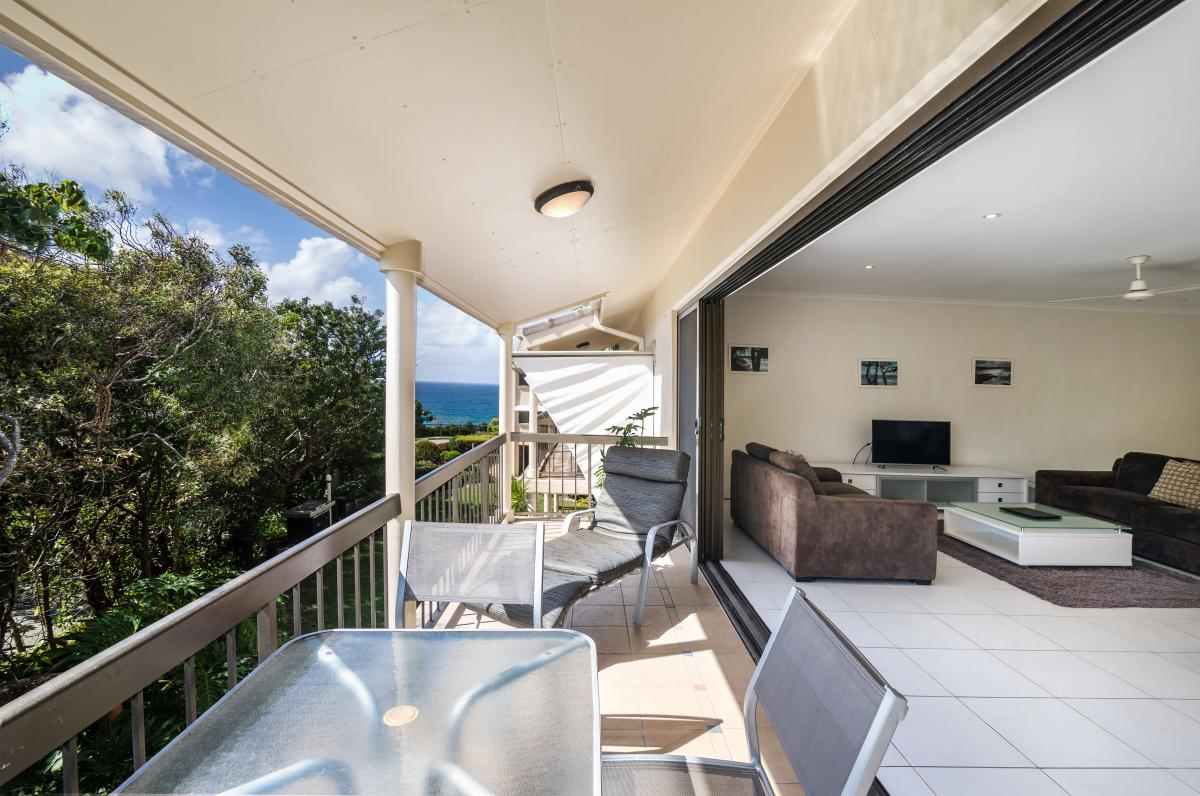 Sunseeker Holiday Apartments - Redcliffe Tourism