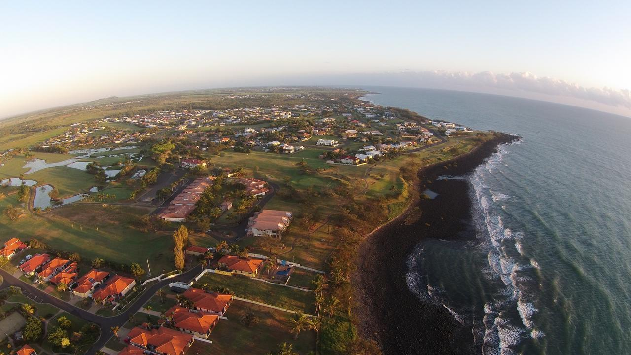 Coral Cove Resort - Redcliffe Tourism