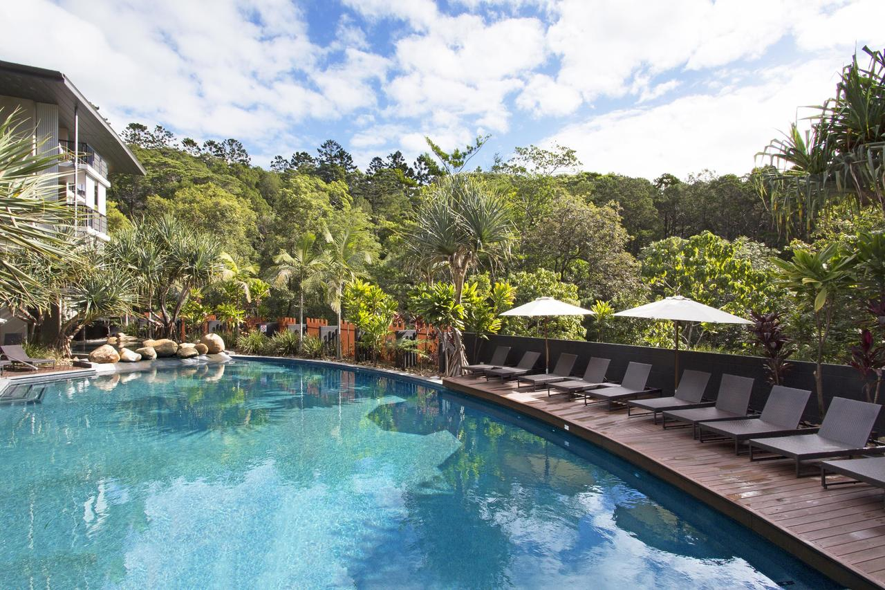 Peppers Noosa Resort and Villas - Redcliffe Tourism