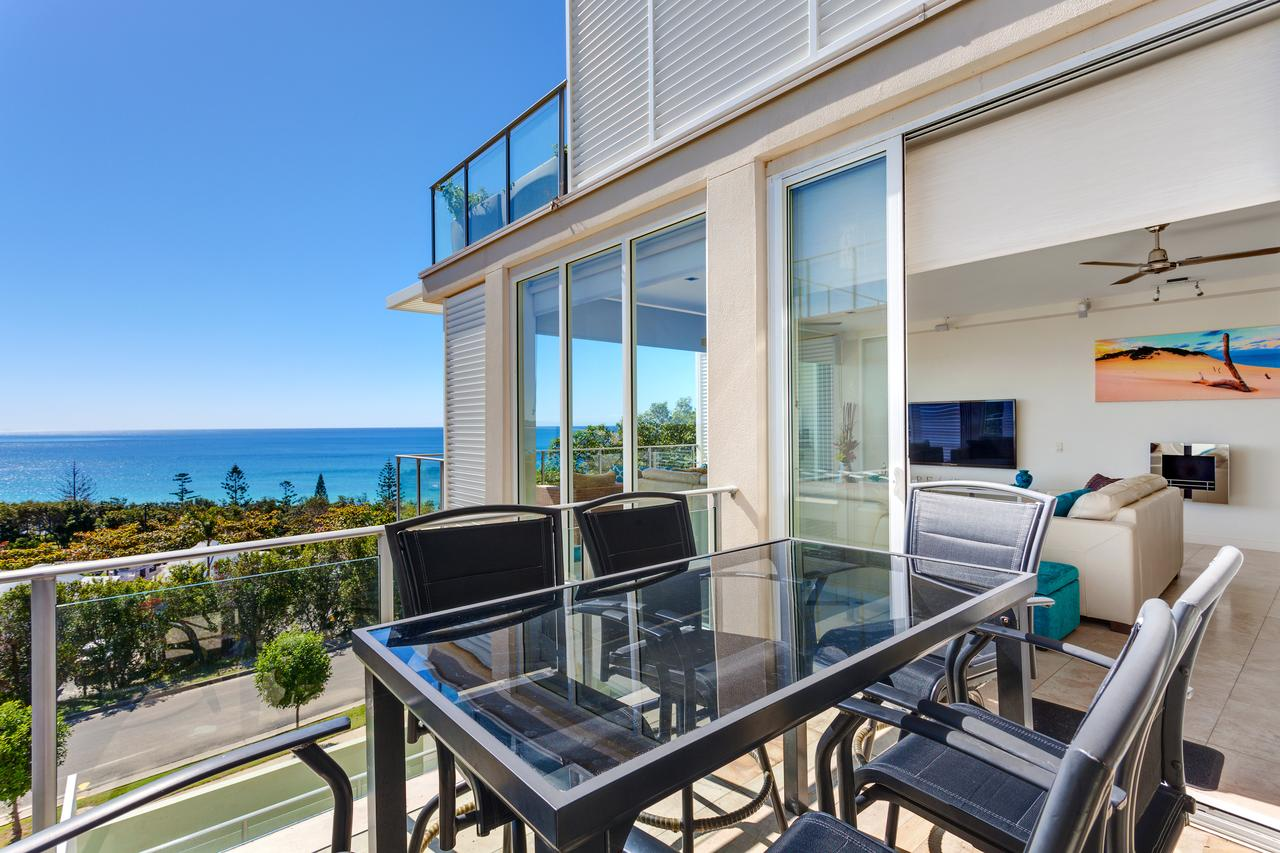 Apartment Dees Retreat - Redcliffe Tourism