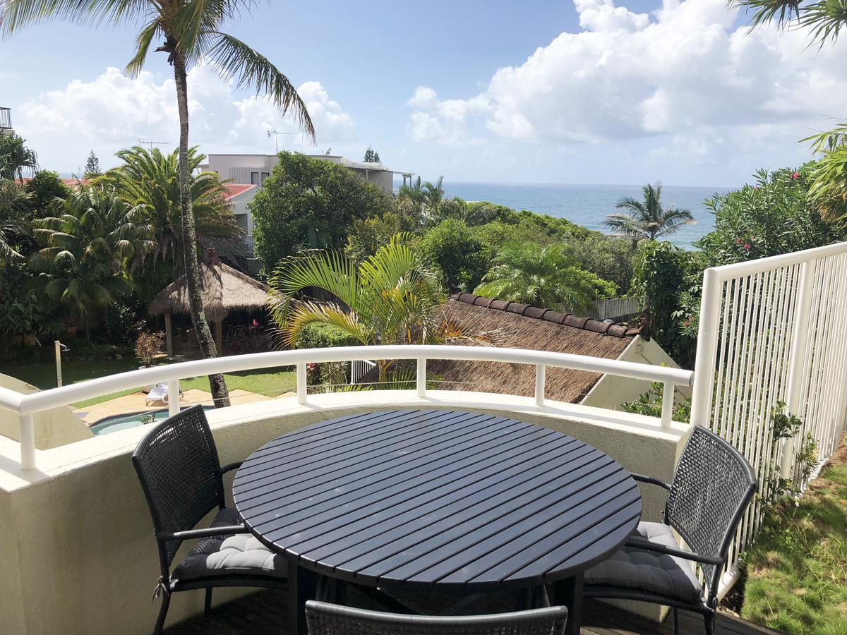 Sunshine Beach Luxe Apartment - Redcliffe Tourism