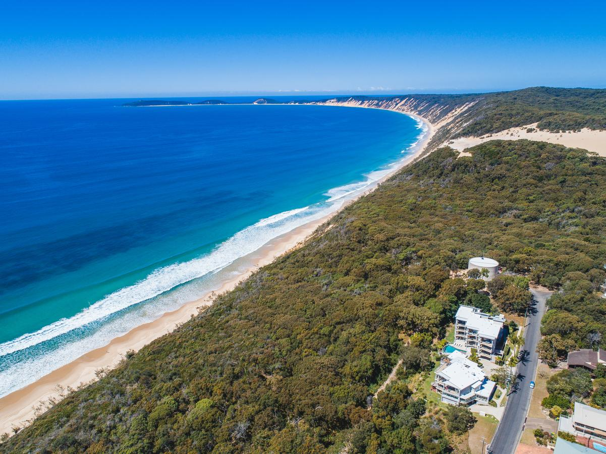 Rainbow Ocean Palms Resort - Redcliffe Tourism