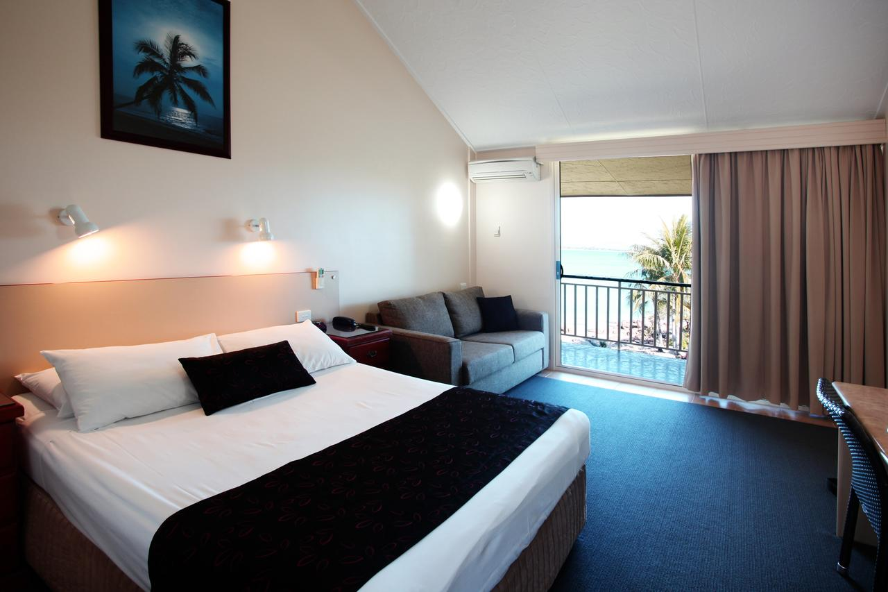 Whitsunday Sands Resort - Redcliffe Tourism