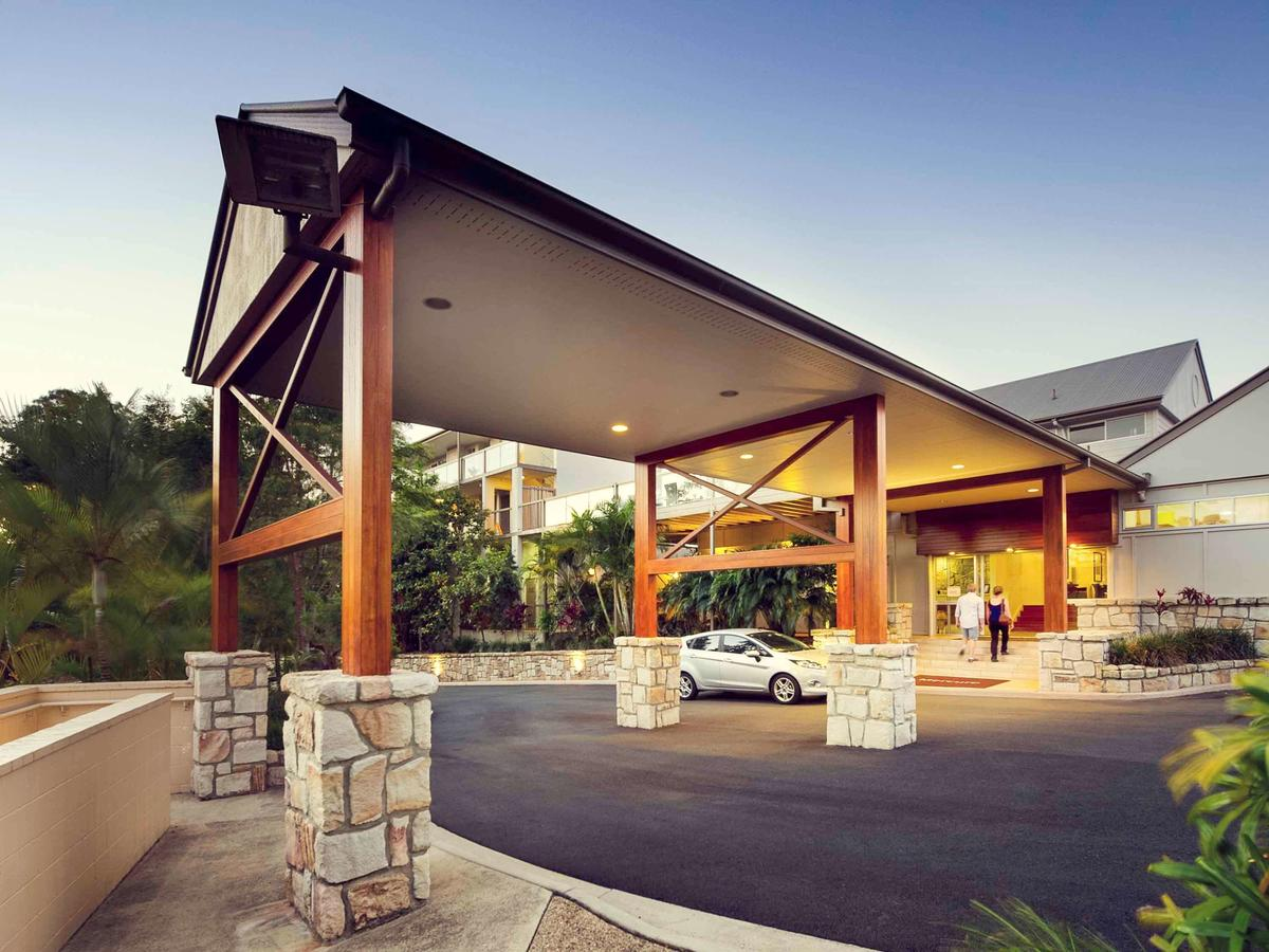 Mercure Clear Mountain Lodge - Redcliffe Tourism