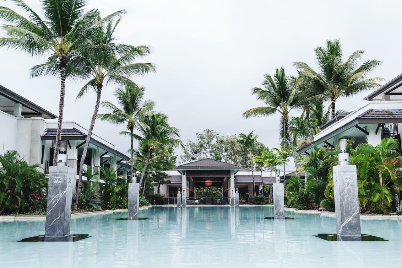 Pullman Port Douglas Sea Temple Resort and Spa - Redcliffe Tourism