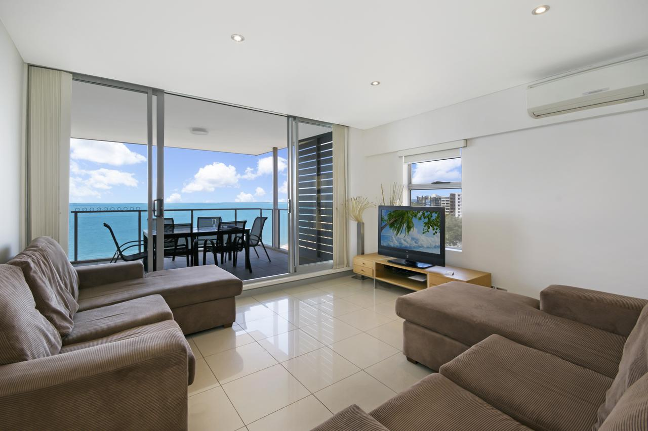 Redvue Luxury Apartments - Redcliffe Tourism
