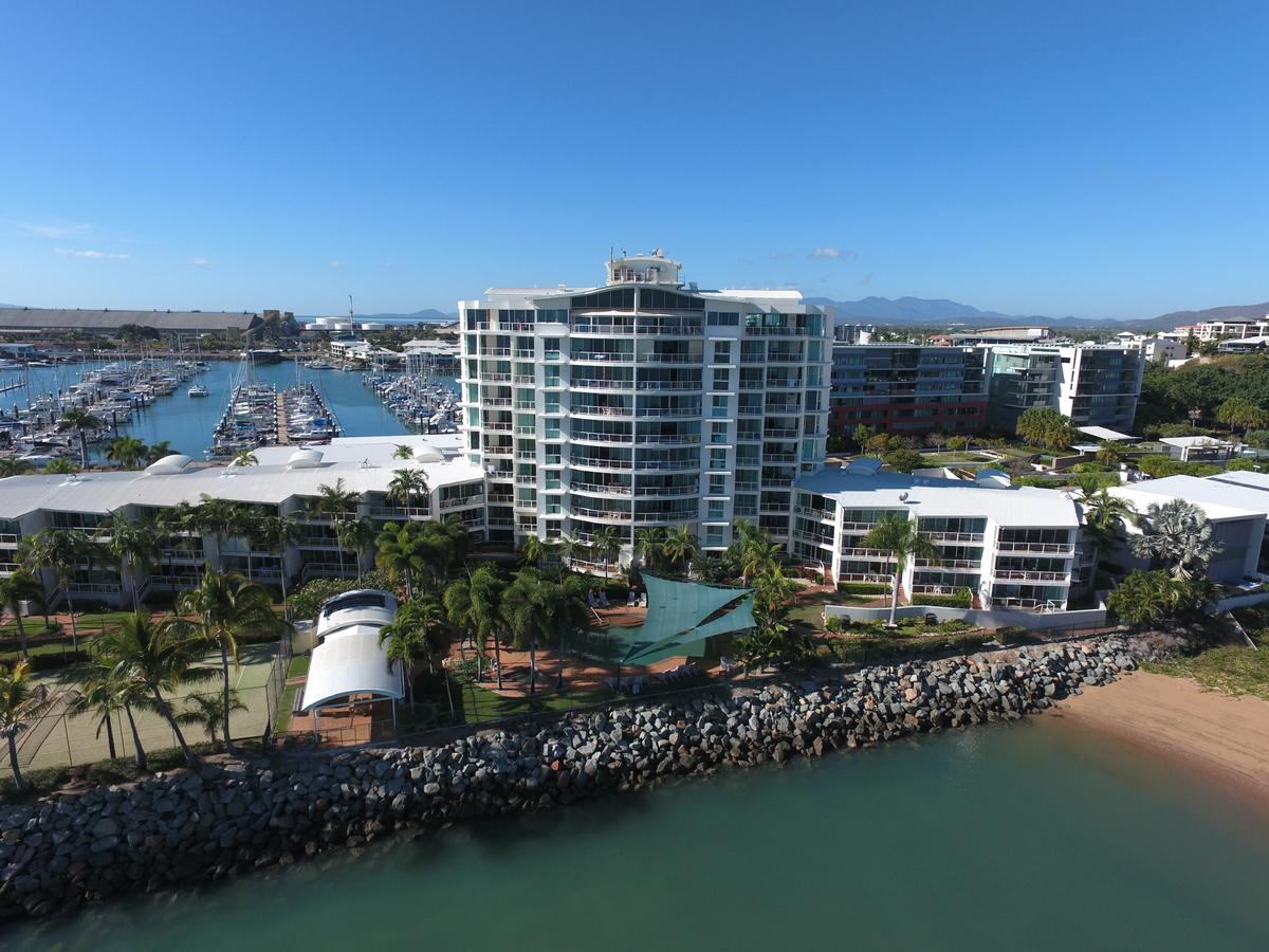 Mariners North Holiday Apartments - Redcliffe Tourism