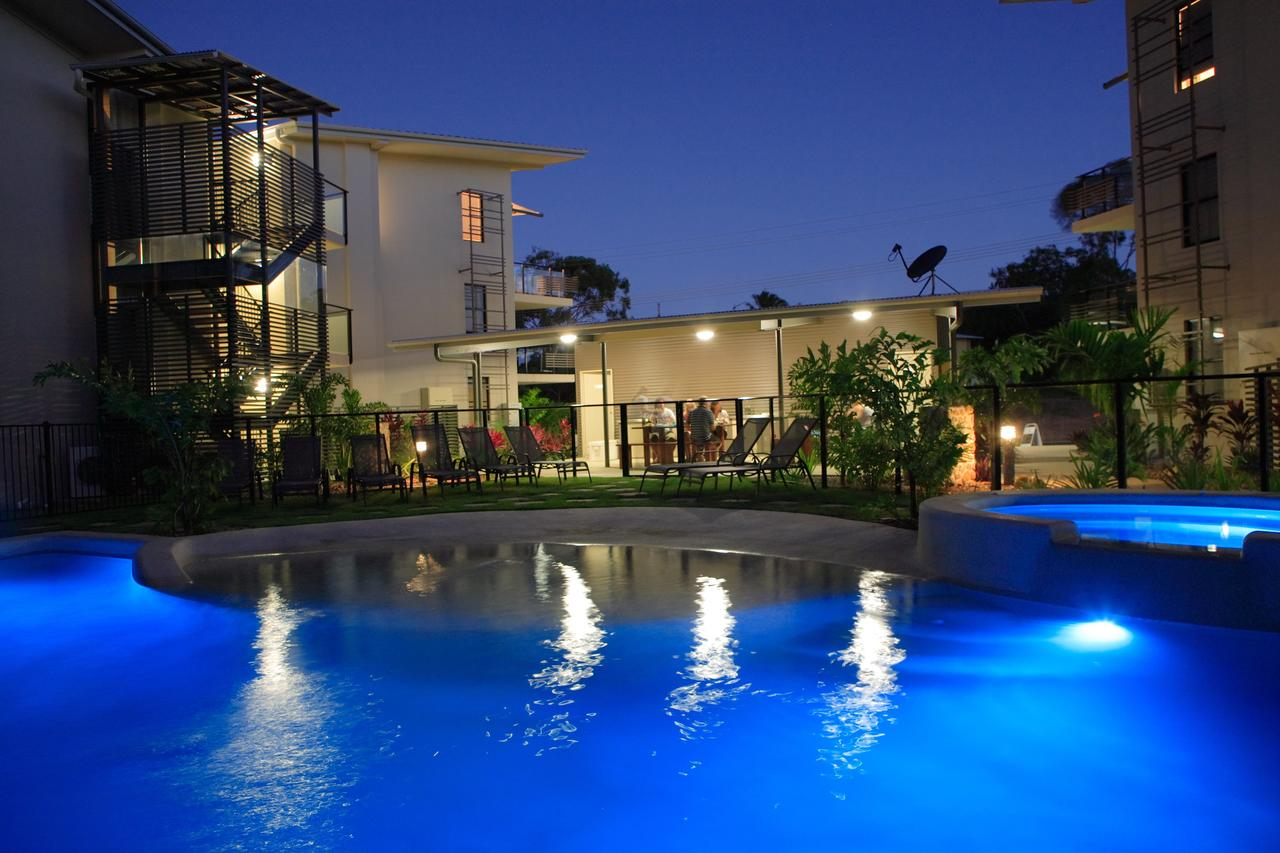 Agnes Water Beach Club - Redcliffe Tourism