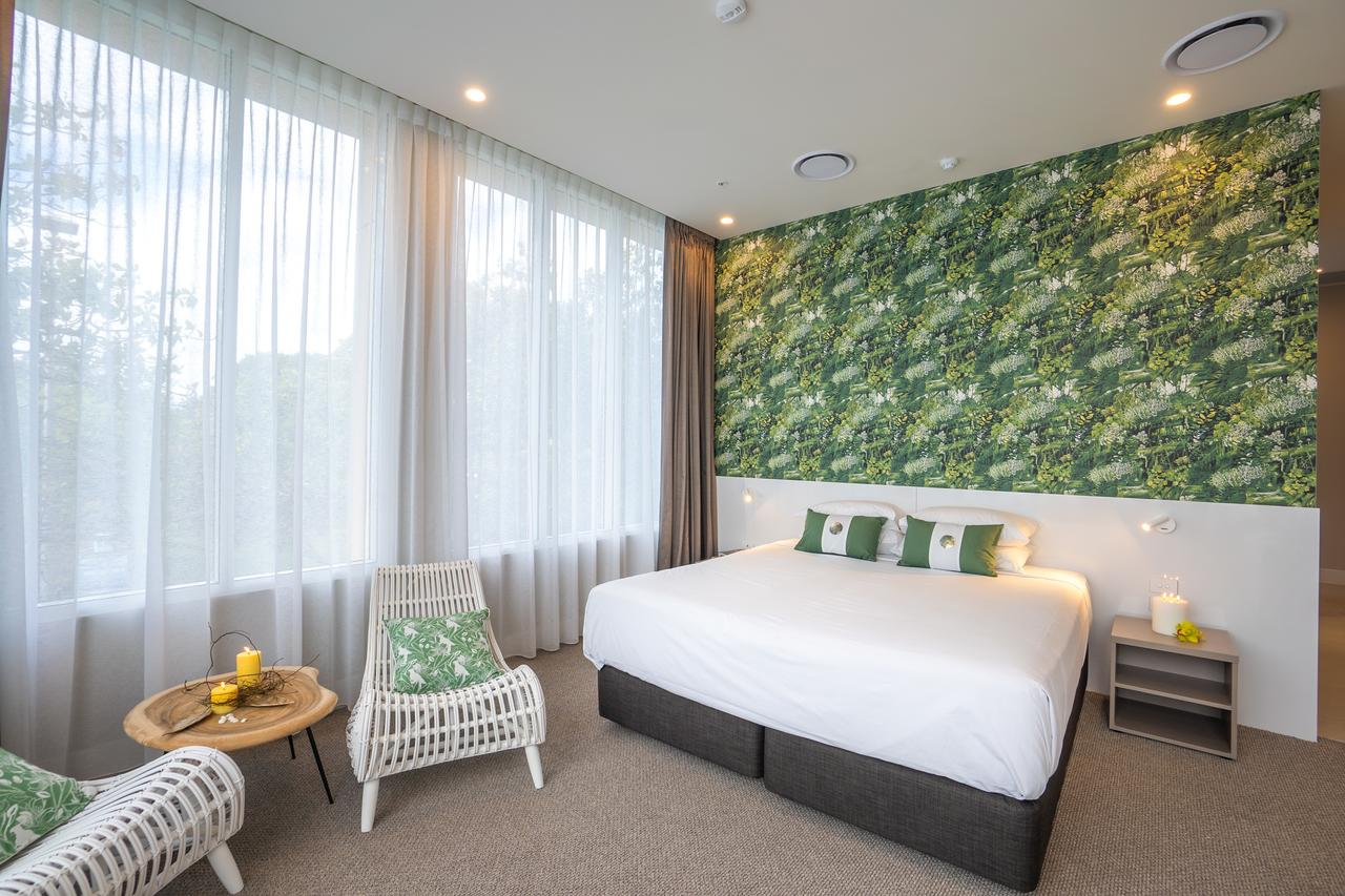 Pacific Hotel Cairns - Redcliffe Tourism
