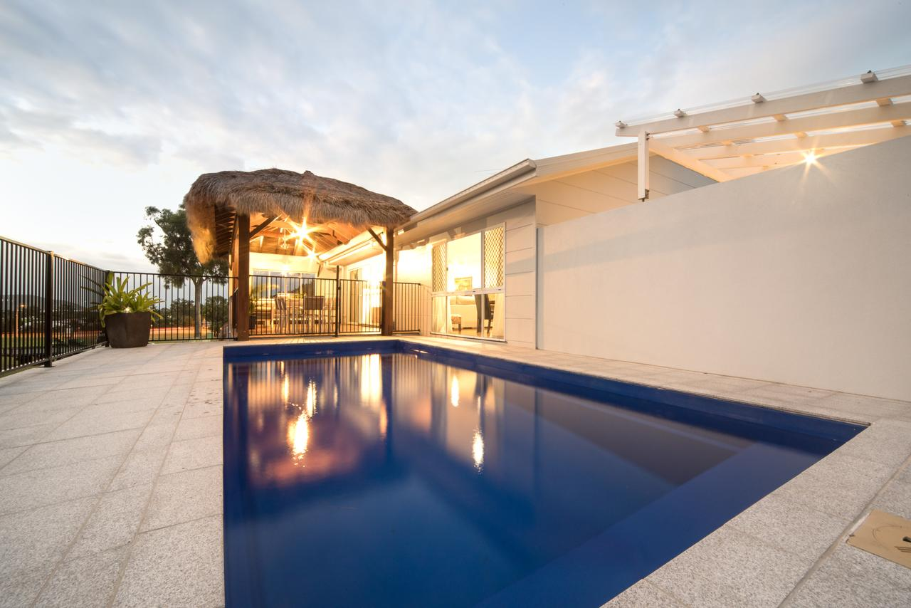 Whitsunday Luxury Homes - Redcliffe Tourism