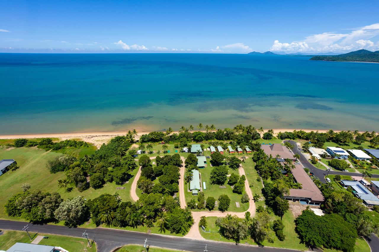 King Reef Resort - Redcliffe Tourism