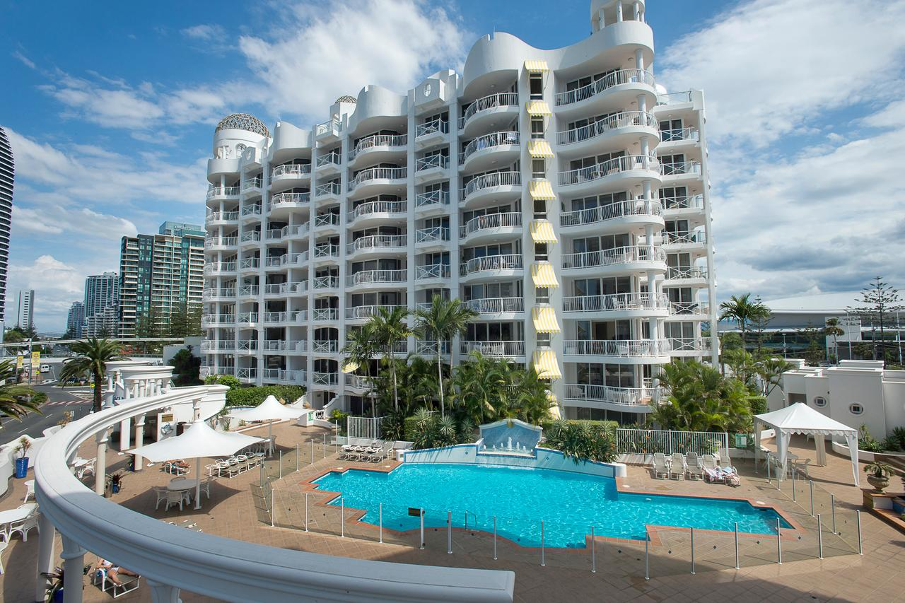 Broadbeach Holiday Apartments - Redcliffe Tourism
