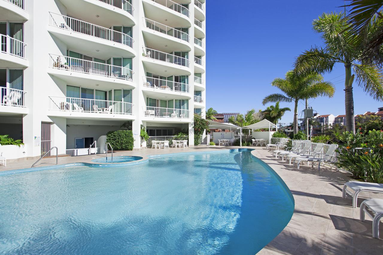Crystal Bay On The Broadwater - Redcliffe Tourism