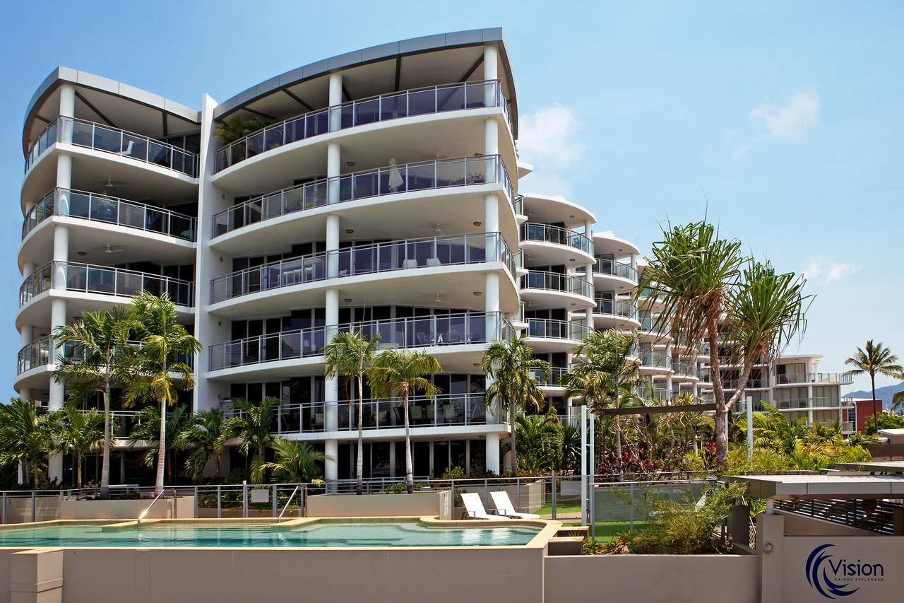 Vision Apartments - Redcliffe Tourism