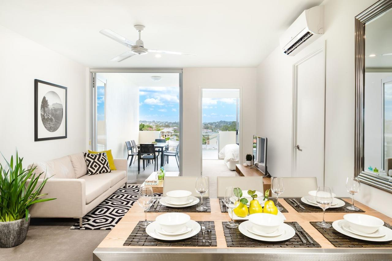 Mowbray East Apartments - Redcliffe Tourism