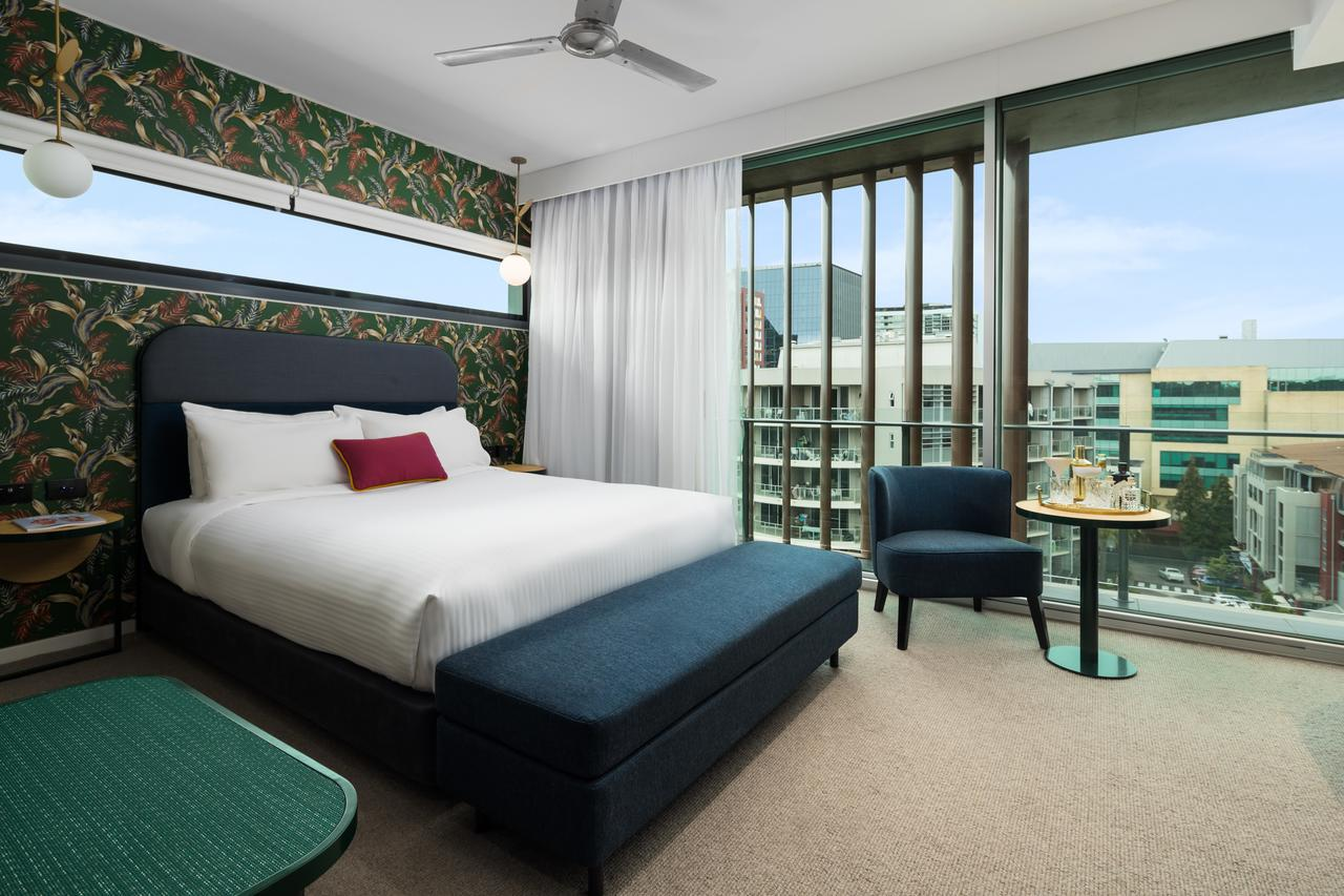 Ovolo The Valley Brisbane - Redcliffe Tourism