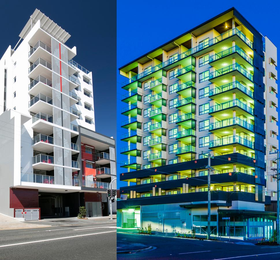 Direct Hotels - Pavilion and Governor on Brookes - Redcliffe Tourism