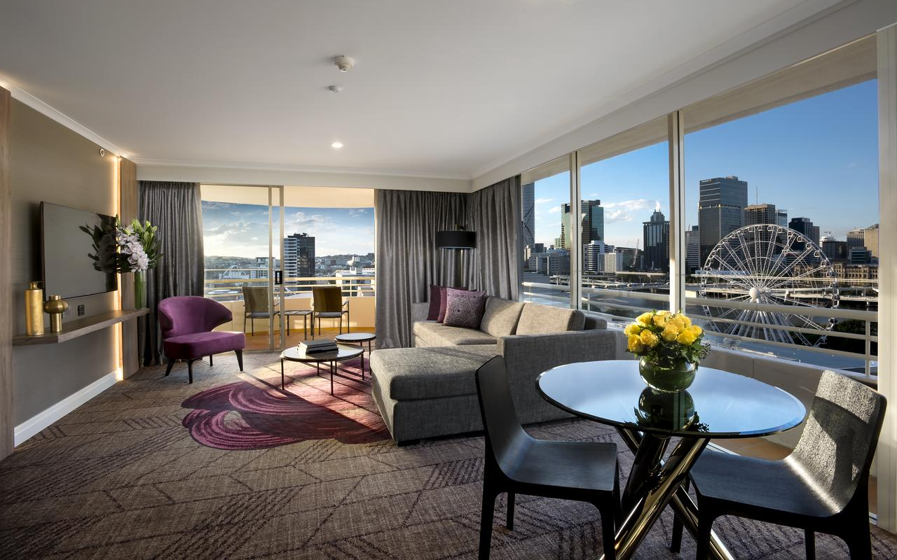 Rydges South Bank Brisbane - Redcliffe Tourism