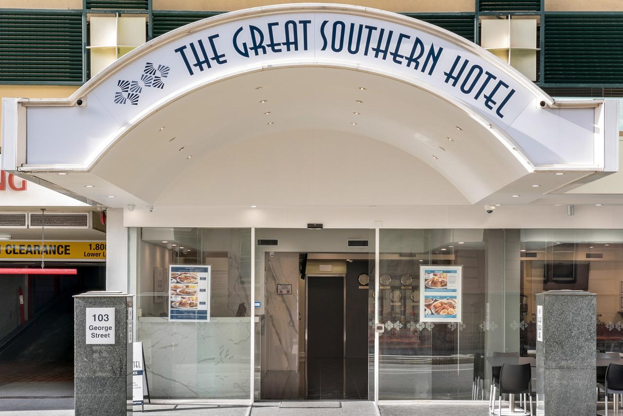 Great Southern Hotel Brisbane - Redcliffe Tourism