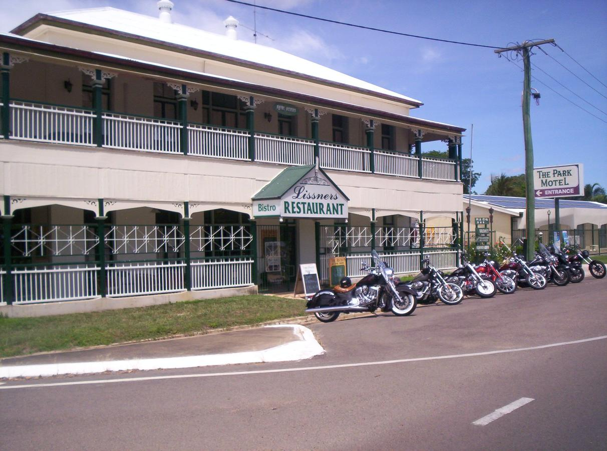 The Park Motel - Redcliffe Tourism