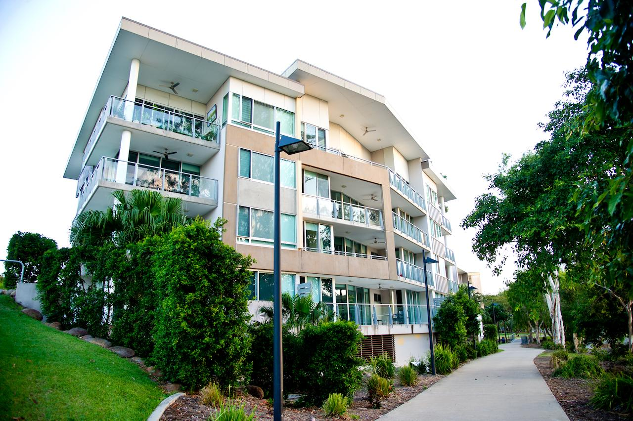 Itara Apartments - Redcliffe Tourism