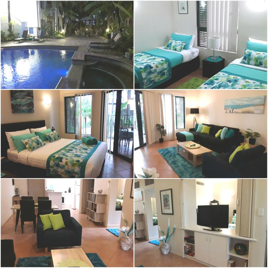 Jackies holiday Apartment - Redcliffe Tourism