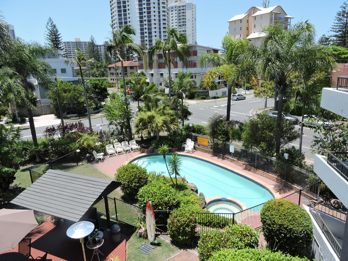 Grangewood Court Apartments - Redcliffe Tourism