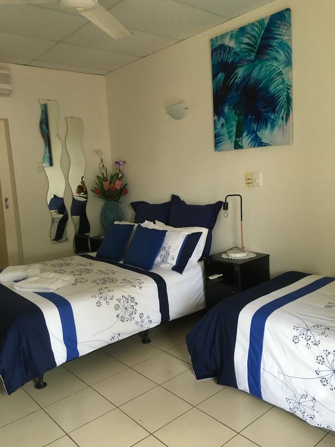 Black Marlin Motel - Redcliffe Tourism