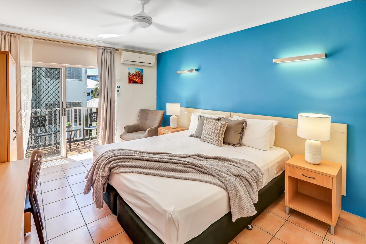Coral Tree Inn - Redcliffe Tourism