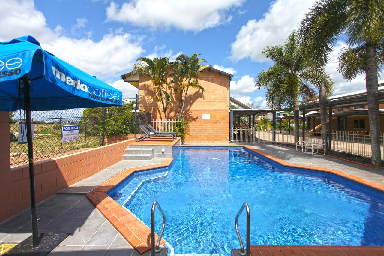 Windmill Motel  Events Centre - Redcliffe Tourism