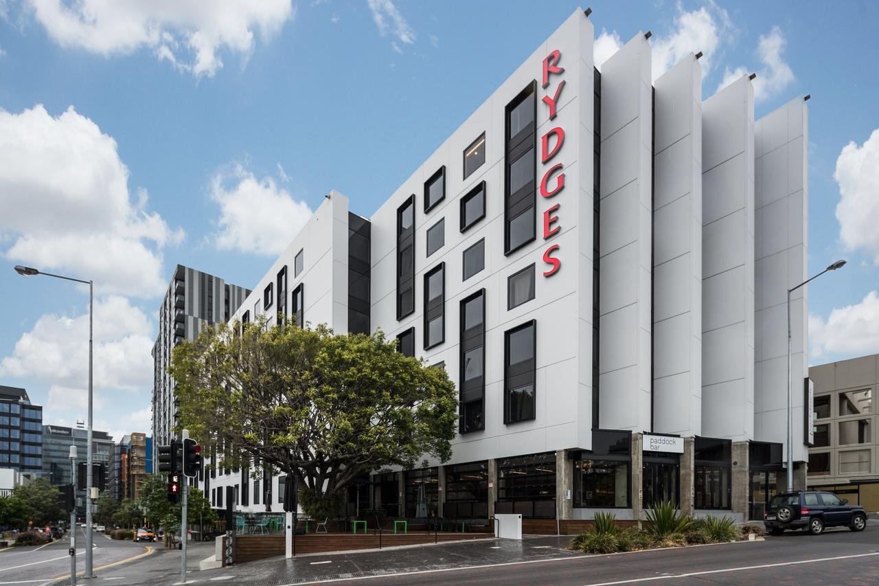 Rydges Fortitude Valley - Redcliffe Tourism