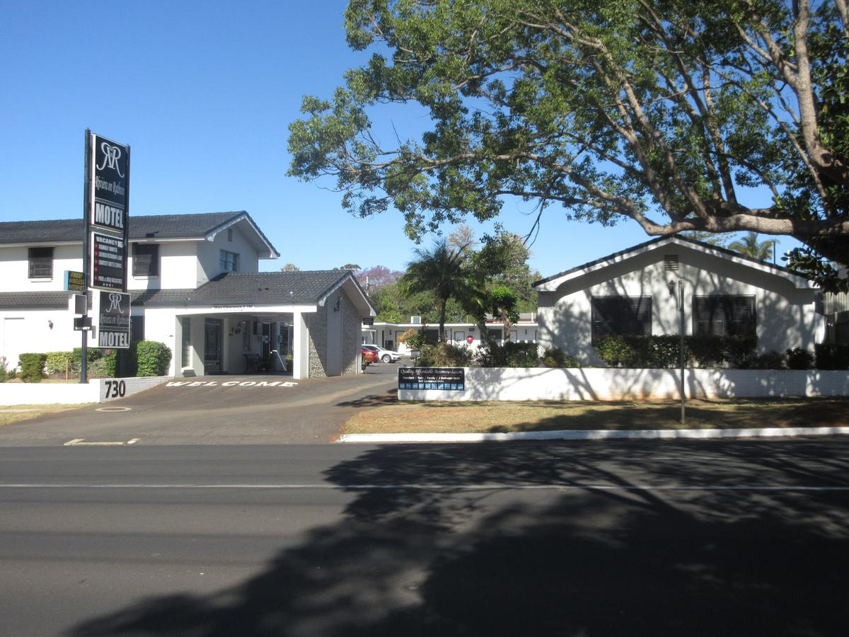 Riviera on Ruthven - Redcliffe Tourism