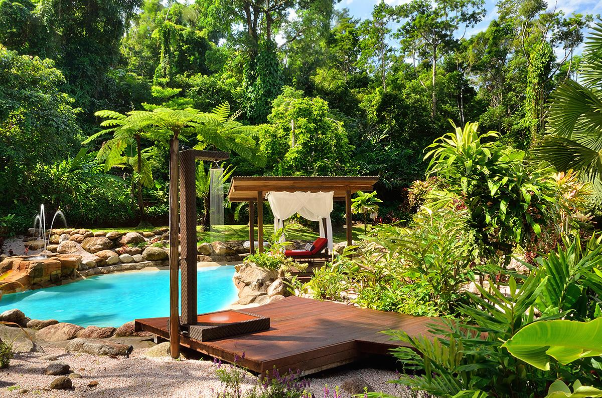 Misty Mountains Rainforest Retreat - Redcliffe Tourism