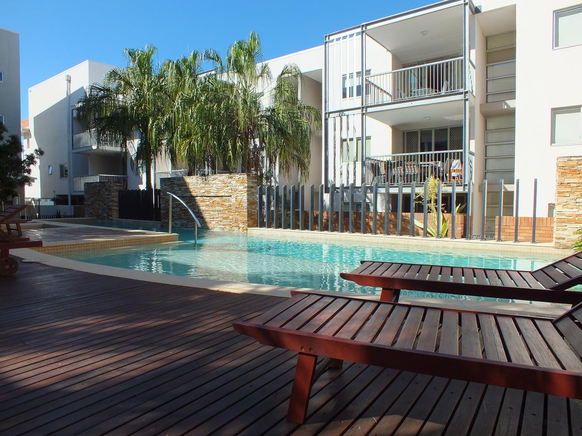 Terrace on Gregory Apartments - Redcliffe Tourism