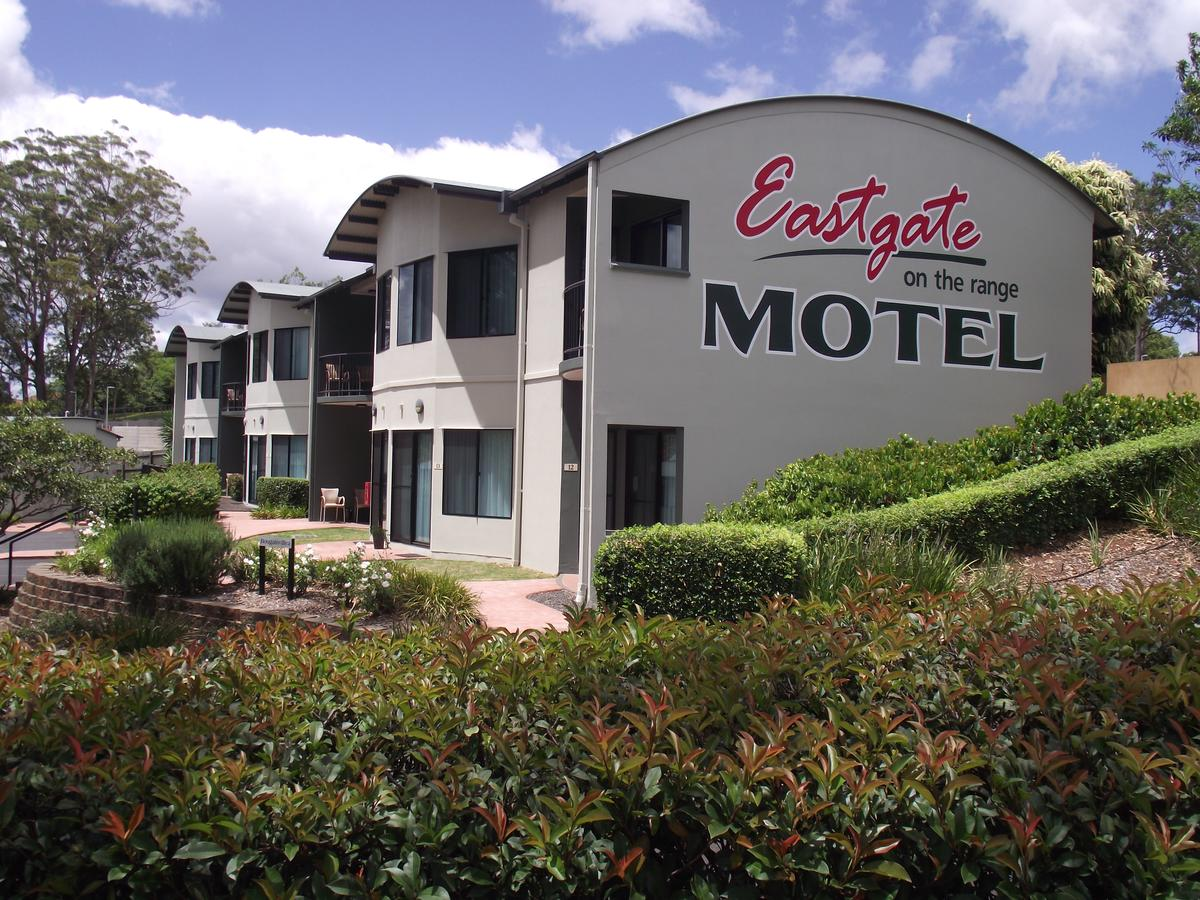 Eastgate Motel on the Range - Redcliffe Tourism