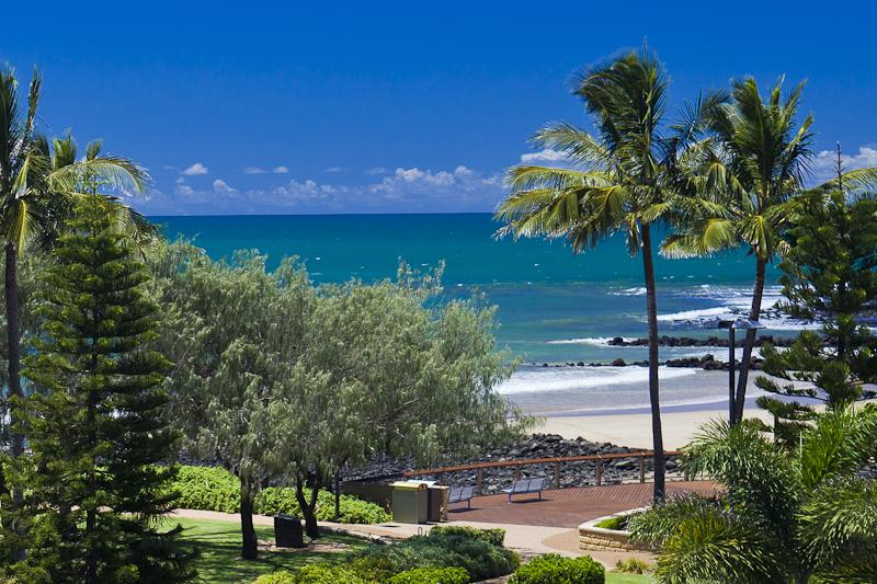 Coral Sands by Kacys - Redcliffe Tourism