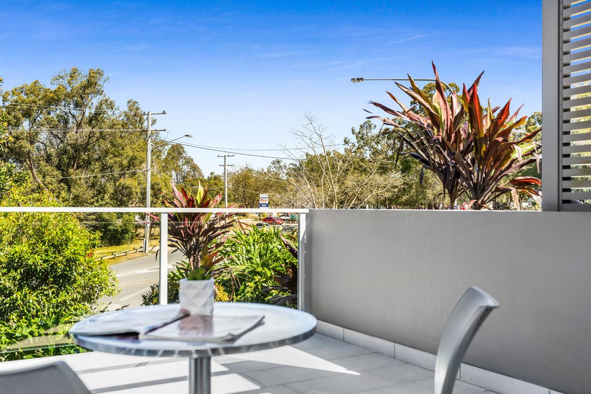Essence Apartments Chermside - Redcliffe Tourism