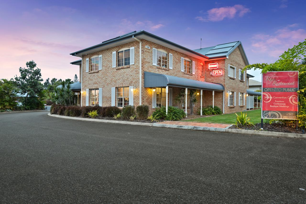 Coopers Colonial Motel - Redcliffe Tourism