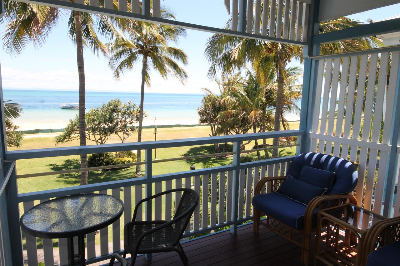 Moreton Island Villas and Apartments - Redcliffe Tourism