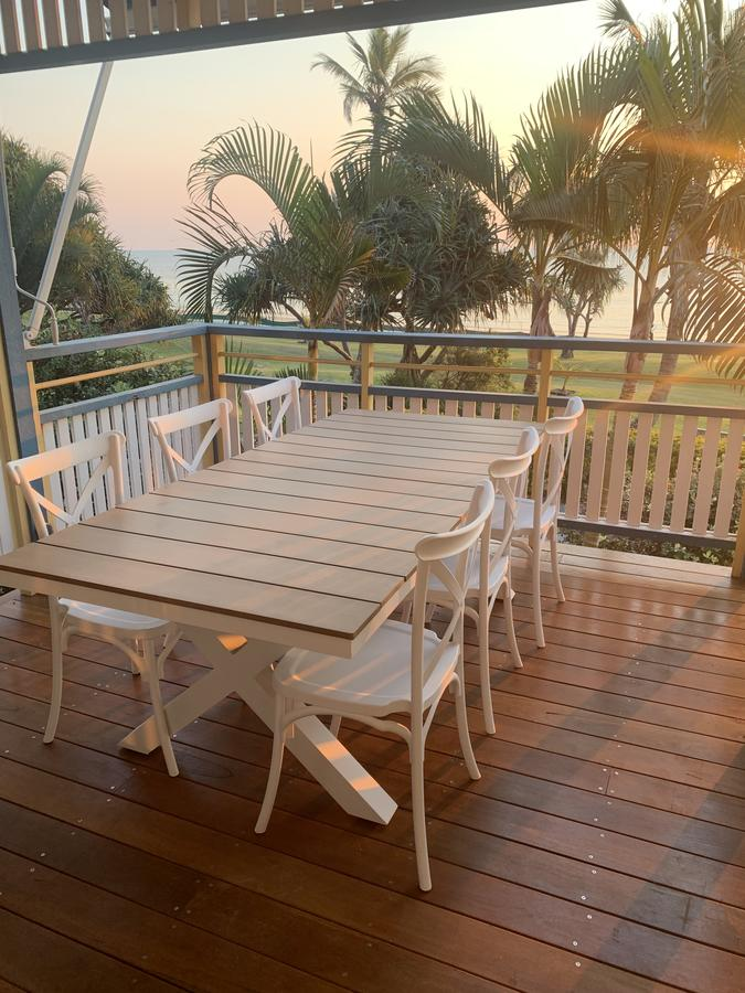 Beach front Villa at Tangalooma - Redcliffe Tourism
