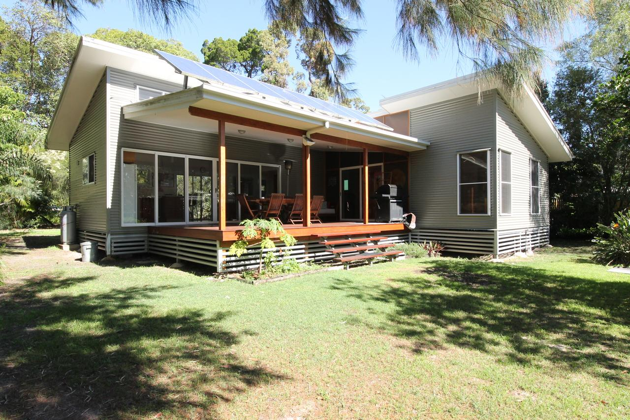 The Boarding House - Redcliffe Tourism