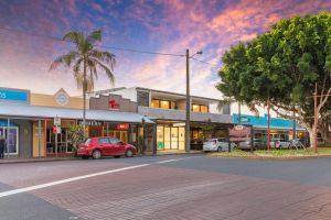 13 First Avenue Sawtell - Redcliffe Tourism