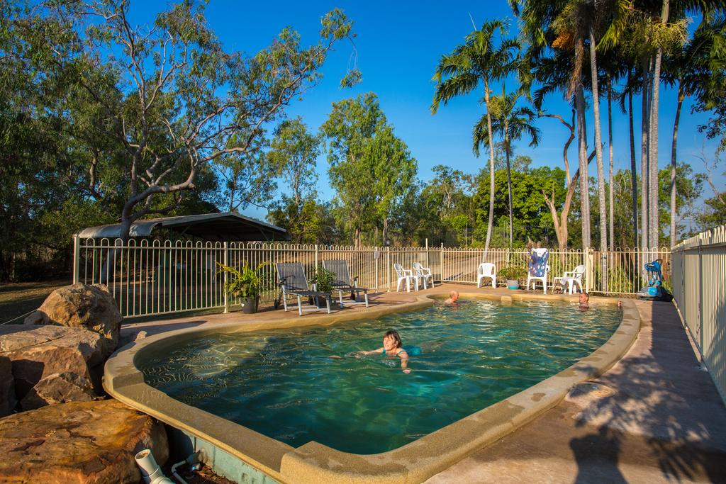 AAOK Lakes Resort and Caravan Park - Redcliffe Tourism
