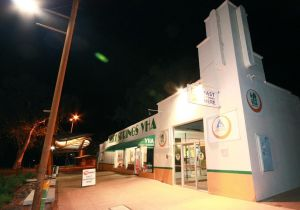 Alice Springs YHA - Redcliffe Tourism