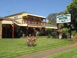 Alstonville Settlers Motel - Redcliffe Tourism