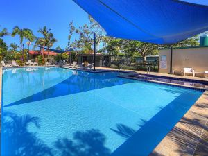 Anchorage Holiday Park - Redcliffe Tourism